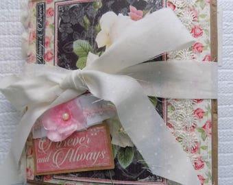 Mon Amour Paper Bag Mini Album
