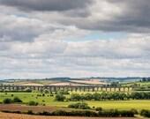 Harringworth Viaduct...