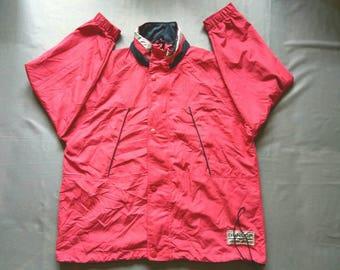 Vintage 80s 90s Dunlop Jacket- Akira Style