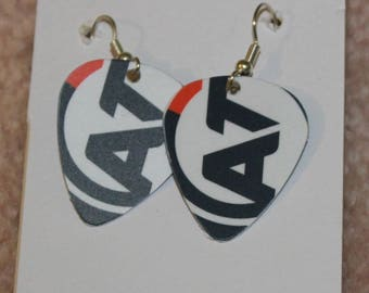 Light weight funky earrings