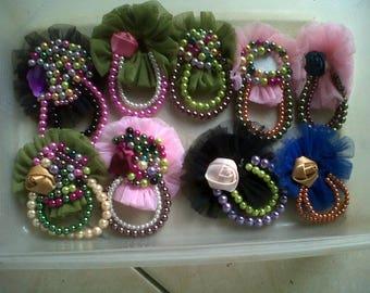 Handmade accessoris beauty