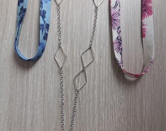 Adjustable liberty necklace