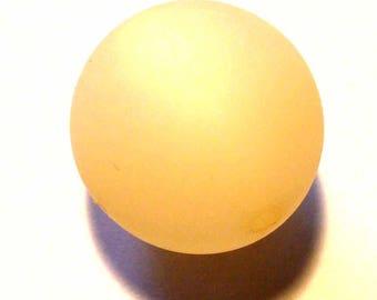 3 beige vanilla polaris 16 pearls 3 mm beads