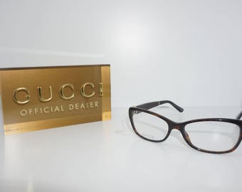 Brand New Gucci Eyeglass Frames w/original packaging =D