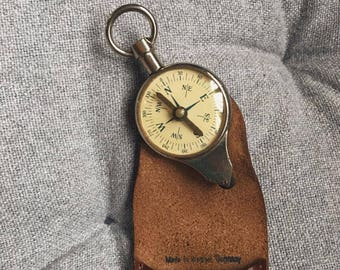 Antique 1940's Made In Germany Compass