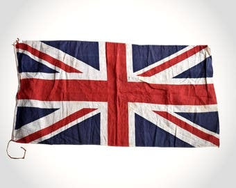 British Union Jack Flag
