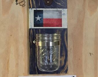 Texas Flag Bottle Opener