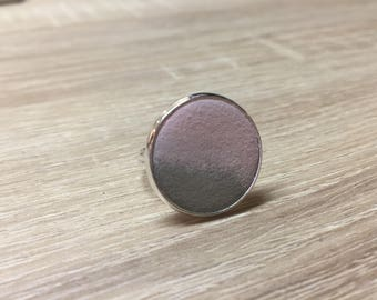 CEMENT 20 mm ring
