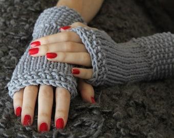 Mudmug in 100% merino wool made knitted