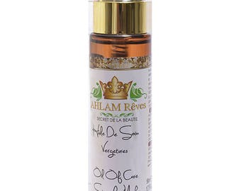 Vergeture/stretchmarks oil-50 ml