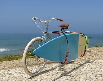 Surf racks for bike