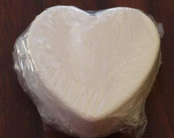 Bath Bombs - Heart