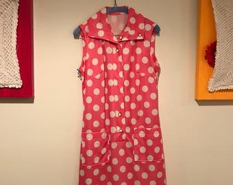 Not-so-meek Mod Minnie Dress
