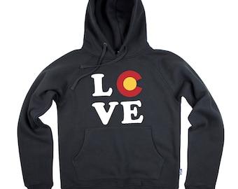 Colorado Love - Hoodie
