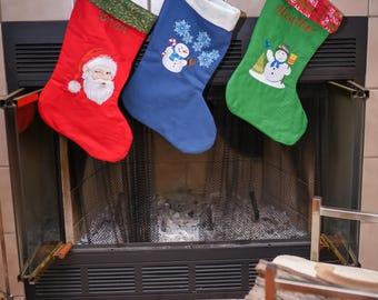 Christmas, Stocking