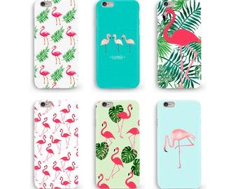 Flamingo case for Samsung Galaxy J1 J2 J3 J5 J7  A3 A5 A7 2016 2017 Hard Cover