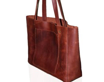 leather bags etsy