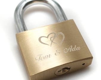 Customizable Love Lock, Engraved Love Lock, Love Lock Engraved, Engrave Lock Love, Engraved Love Padlock, Engraved Padlock Love, Padlock