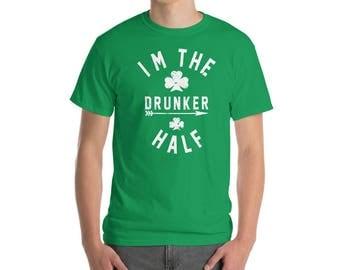 St Patricks day shirt, team ginger, st patricks day, irish shirt, st pattys day shirt, st patricks shirt, st patrick day,Short-Sleeve T-Shir