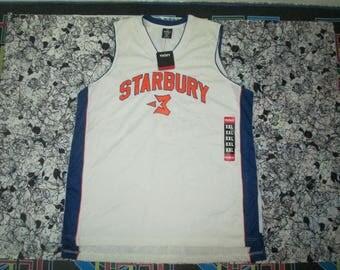 starbury jersey sport