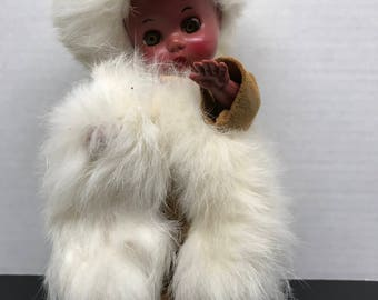 Native American Baby Doll/Multicultural Doll