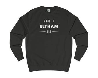 Made In Eltham T-Shirts/Sweaters/Hoodies