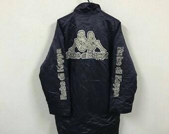 Vintage Robe di Kappa Long Jacket