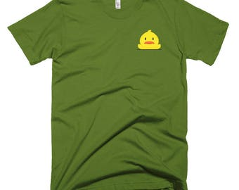 Pocket animals 02 Short-Sleeve T-Shirt
