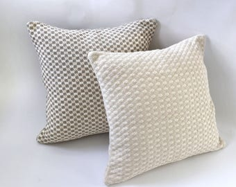 Bobble Collection // Decorative Throw Pillows // Sofa Throw Pillows // Decorator Pillows