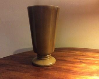 Haeger Teleflora Vase 1977