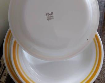 Vintage Corelle Dinnerware