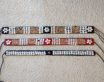 South African Belts