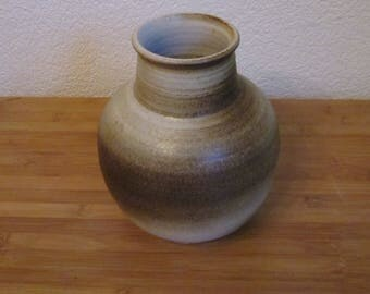 Dutch Earthenware vase vase ceramic 1970