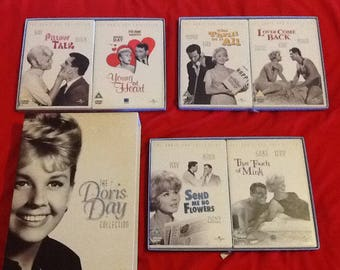 Doris Day DVD Collection