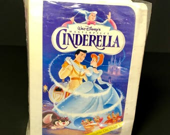 Disney Cinderella McDonald's Happy Meal Collectible
