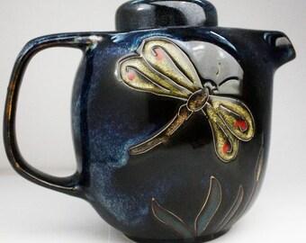 Teapots 1 L - Mexican crafts