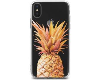 iPhone 8 case pineapple iPhone 8 case pineapple iphone 8 iPhone case iPhone6s plus iPhone 10 case Case iPhone 7 iPhone6 case Case for iPhone