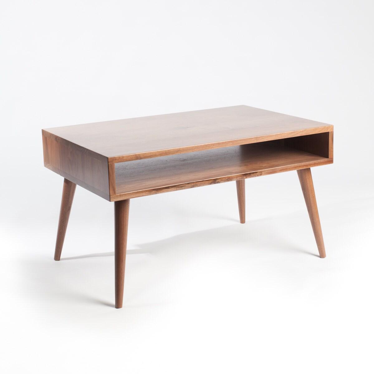 Ikea Mid Century Modern Coffee Table: Mid Century Modern Replacement IKEA Furniture Legs. Premium