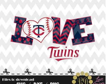 Minessota Twins baseball svg,png,dxf,cricut,silhouette,jersey,shirt,proud,birthday,invitation,sports,cut,girl,love,softball,2018 new,decal