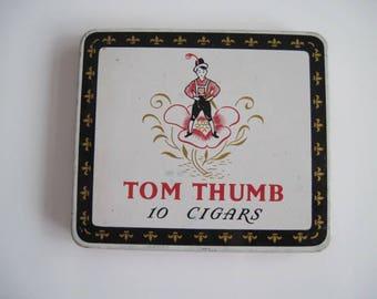 Tom Thumb Cigars