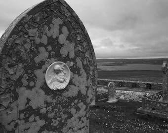 Landscapes of Scotland- Headstone