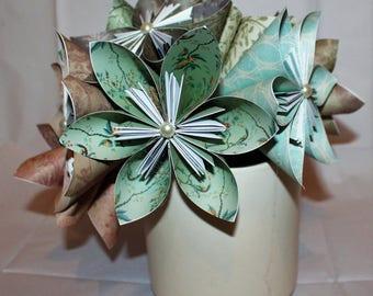 Inspiring Vintage Bouquet