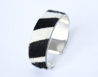 Bracelet Saint Honoré Zebra