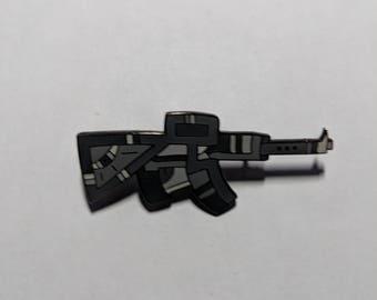 Ben Focus Gun Pin