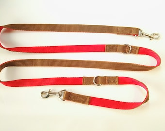 2 MT Leash Adjustable