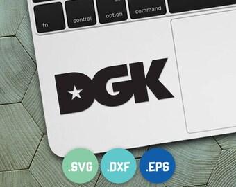 dgk svg, dgk dxf, dgk cut file, dgk eps, dgk cricut, dgk cameo, dgk vector, dgk logo cut, dgk logo cut file, dgk logo vector, silhouette svg