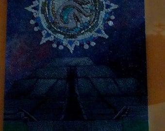 Ancestral Moon