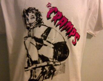 Cramps Girl T-shirt