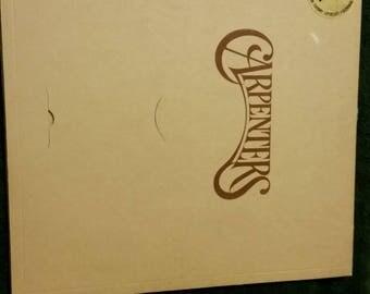 Carpenters. Carpenters Self Tille. Vinyl Record LP