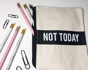 Pencil case, mulit-purpose bag, small case